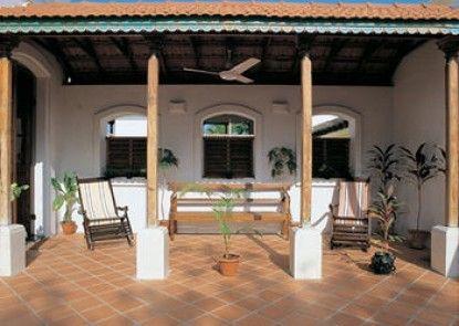 Hotel De L\'Orient Pondicherry