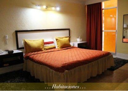 Hotel del Valle Inn