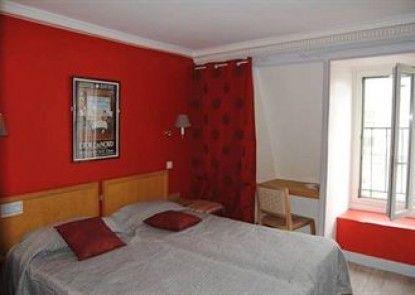 Hotel d\'Enghien