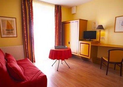 Hotel de Pen Bron
