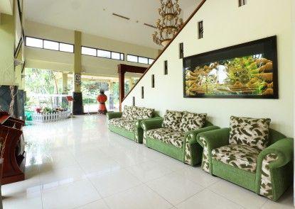 Hotel Desa Wisata Teras