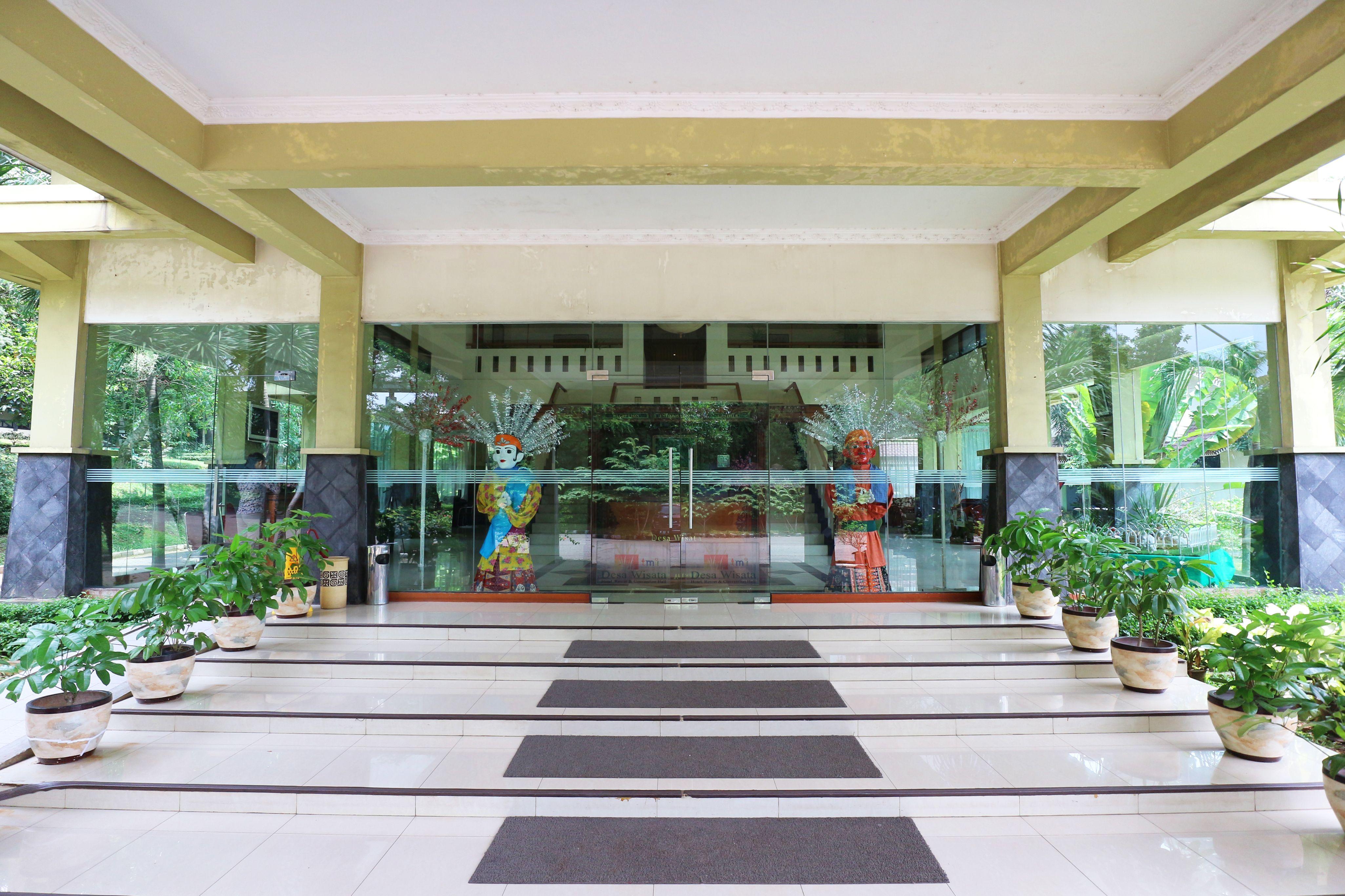 Hotel Desa Wisata, Jakarta Timur
