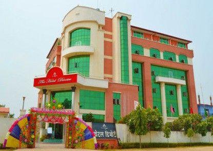 Hotel Devotee