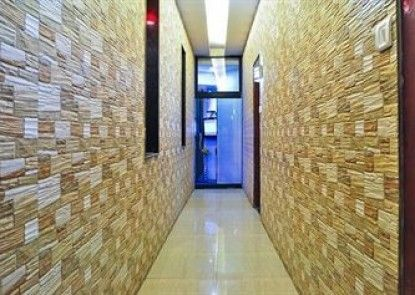 Hotel Diamond Suites