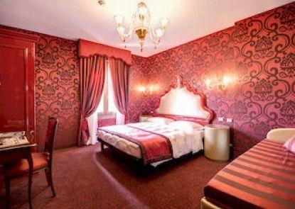 Hotel Domus Cavanis Venezia