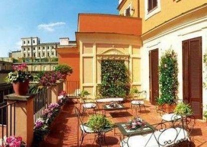 Hotel Domus Romana