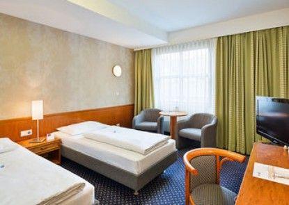 Hotel Donauzentrum