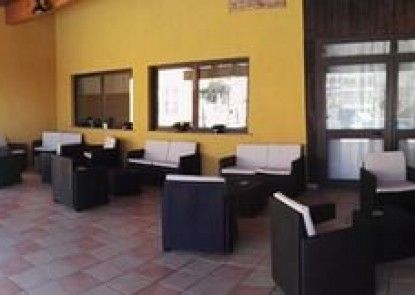 Hotel Don Salasar