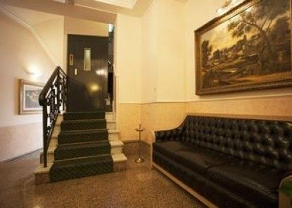Hotel Doria