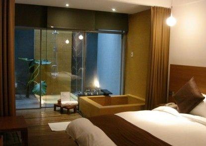 Hotel Double One Beitou