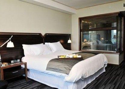 Hotel Dreams Pedro de Valdivia