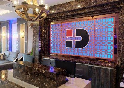 Hotel DSure Patong