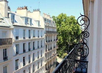 Hotel du Chemin Vert Paris