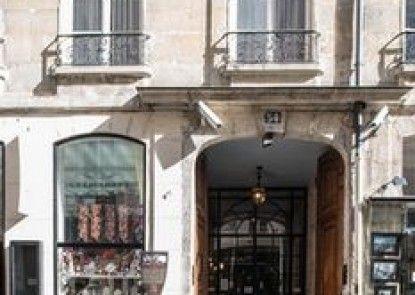 Hotel du Jeu de Paume