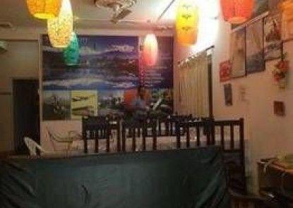 HOTEL EAGLE NEST