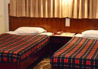Hotel Earth House