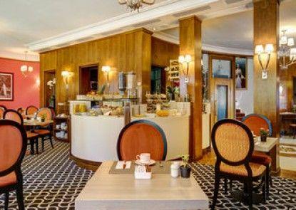 Hotel Eden Genève