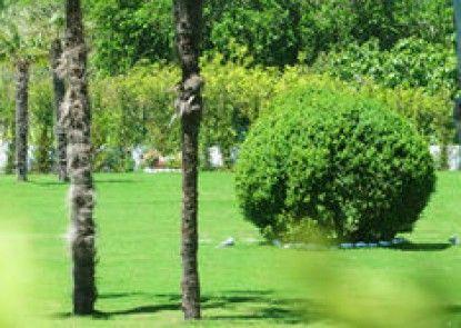 Hotel Eden Park Cilento