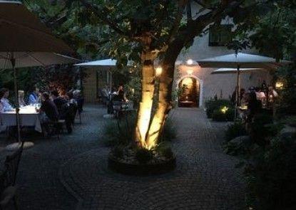 Hotel Eggentaler