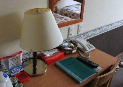 Hotel Ekimae