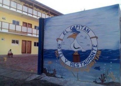 Hotel El Capitán Monterrico