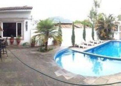Hotel El Ciprés