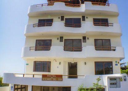 Hotel el descanso del Guia