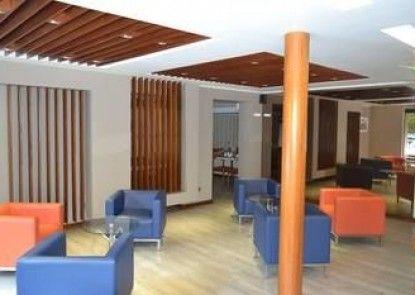 Hotel El Vergel