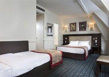 Hotel Elysées Céramic