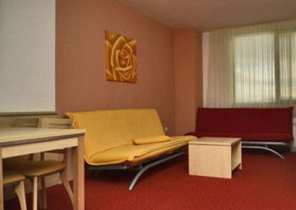 Hotel Epicenter Postojna