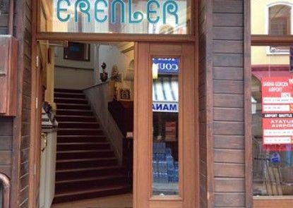 Hotel Erenler