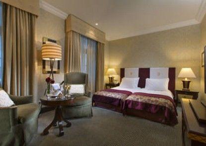 Hotel Esplanade Zagreb