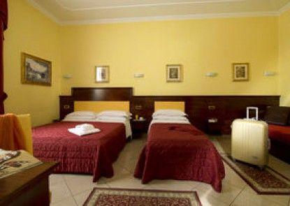 Hotel Esposizione Roma