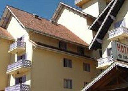 Hotel Estrelas da Serra