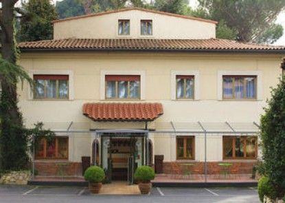 Hotel Eurogarden