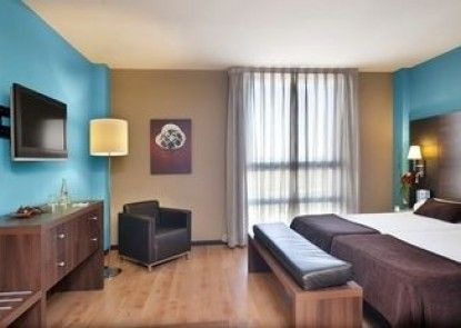 Hotel Eurostars Rey Fernando
