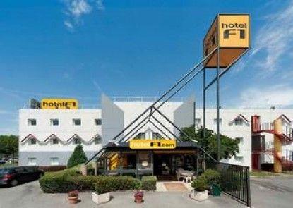 hotelF1 Besançon Valentin - Espace Valentin Centre