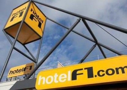 hotelF1 Lyon Dardilly