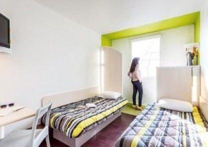 hotelF1 Montluçon