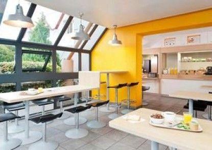 hotelF1 Nantes Nord Est Carquefou