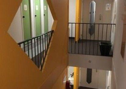 hotelF1 Quimper
