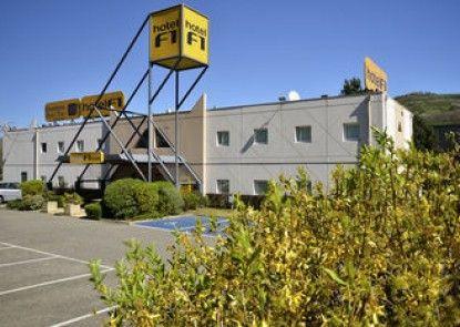 Hotel F1 Saint Etienne La Grand Croix