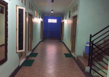 Hotel Faris Lobby