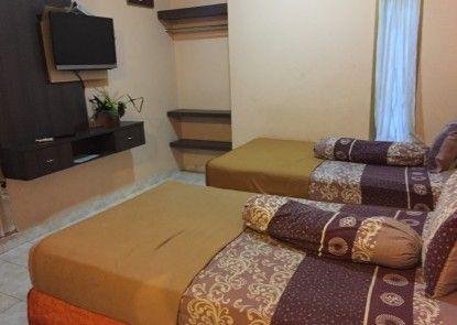 Hotel Faris Kamar Tamu