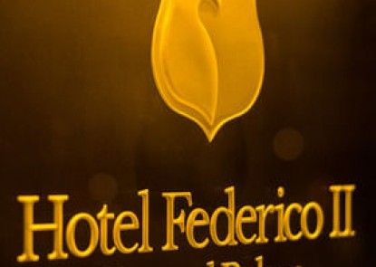Hotel Federico II - Central Palace