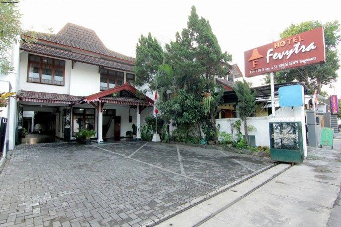 Hotel Fevytra Syariah, Yogyakarta