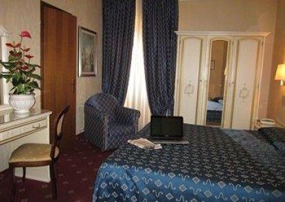 Hotel Fiamma