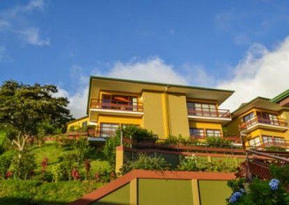 Hotel Ficus Sunset Suites
