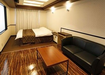 Hotel Fine Garden Gifu - Adults Only