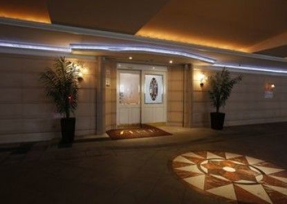Hotel Fine Garden Himeji - Adults Only